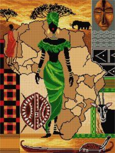 Гордостта на Африка ARIADNA
