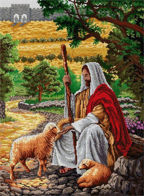 Добрият пастир ARIADNA