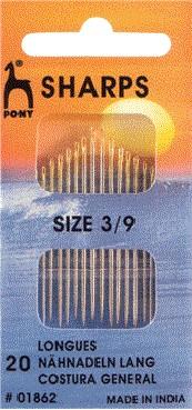 PONY 01862