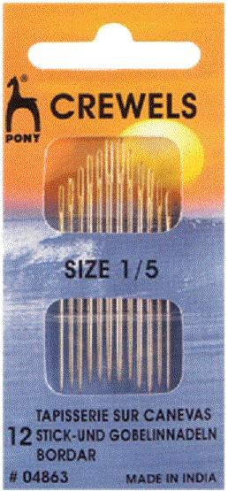 PONY 04863