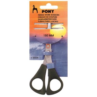 PONY 50030 Ножици 15 см