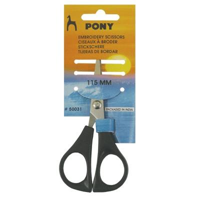 PONY 50031 Ножици 12 см