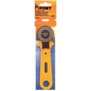 PONY 90012 Дисков нож