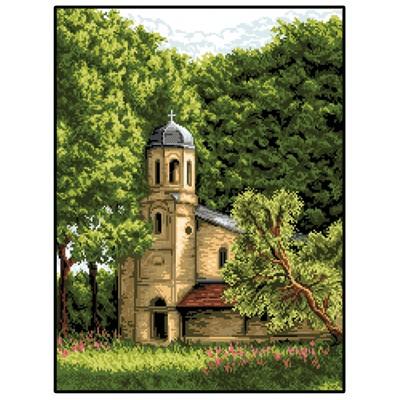 20100306 Църквата в Гела