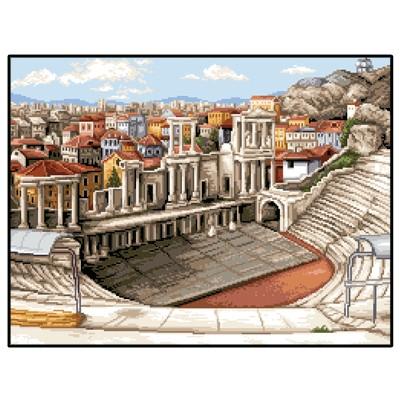 20110404 Античен театър