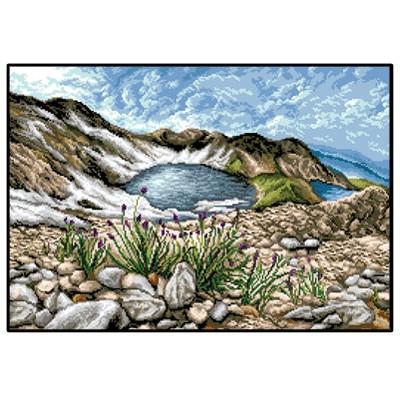 20111204 Рилски езера