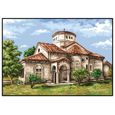 20121103 Араповски манастир