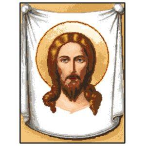 20060404 Исус на плаща