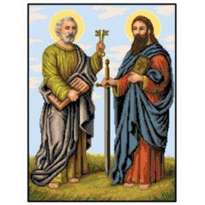 20070605 Св. св. Петър и Павел