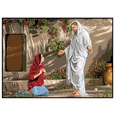 20090403 Исус и Мария