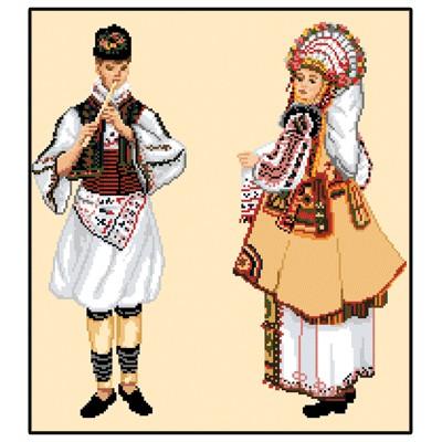 20100509 Плевенска носия