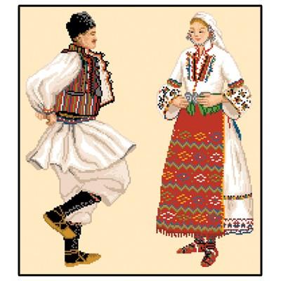 20100711 Македонска носия