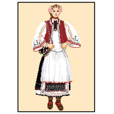 20110611 Разградска носия