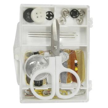 PRYM 651235 Комплект конци за пътуване