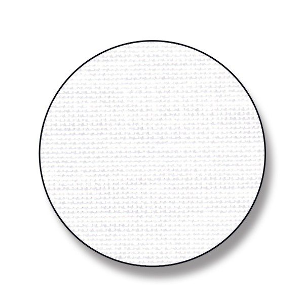 Cashel 28 ct бяло