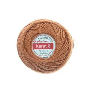 KARAT (KORDONEK) 637