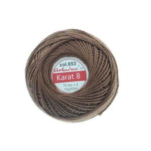KARAT (KORDONEK) 653