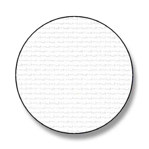 Fein Aida 18 ct бяло