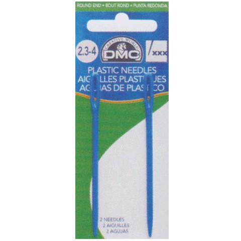 007642 DMC Пластмасови игли
