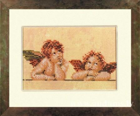 Lanarte 0007969 (34394) / Две ангелчета