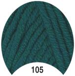 МТ Танго 100 г, цв. 105