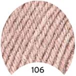 МТ Ясмин 100 г, цв. 106